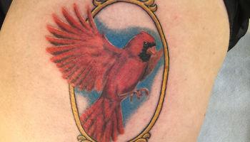 Guru Tattoo