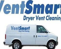 VentSmart Dryer Vent Cleaning