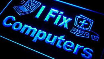 I FIX COMPUTERS