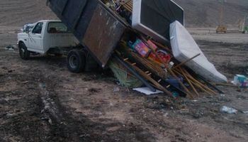 Trash Hauling, Construction Clean up, Junk removal