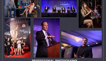 Convention, Conference & Corporate event photographer