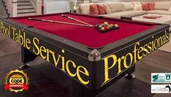 POOL TABLE MOVERS/POOL TABLES SERVICE