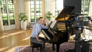 Piano Lessons - I Drive to Your Location!