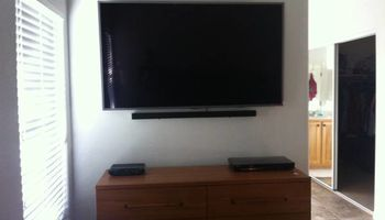 HALF PRICE  TV Wall Mounting