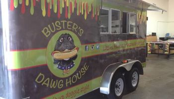 BUSTER'S DAWG HOUSE - WILL CATER ANY EVENT