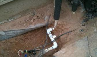 Sprinkler Repair and installs...