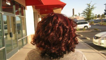 COLOR, HI-LIGHTS, LO-LIGHTS, COLOR CORRECTION, OMBRE... Hair by Tamara