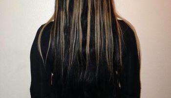 Brazilian 100% Human Weaving Hair