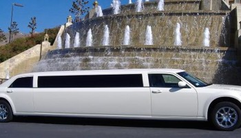 Russell Limousine