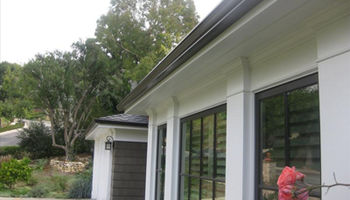Gutter Tech. Installation & Repair