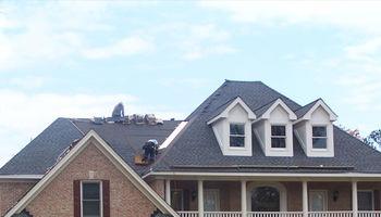 ODR Roofing