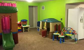 Licensed In Home Child Care
