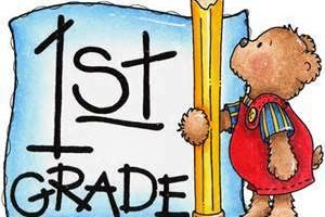 Private School First Grade, Primer Grado