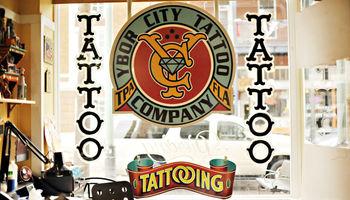 Ybor City Tattoo Company