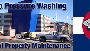 Colorado Pressure Washing