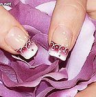 Bella Nail & Spa. Shellac Manicure $30