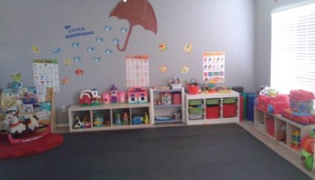 Shablie's Licensed Childcare/Fingerprint/CPR