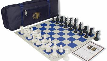 Chess Lessons - All Ages and Levels Welcome