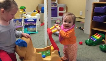 LICENSED In-Home Daycare & Preschool with 28 yrs experience!