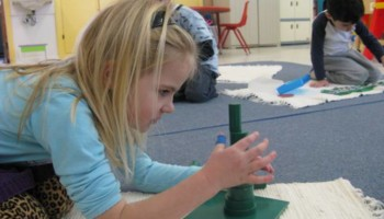 MONTESSORI Preschool & Kindergarten
