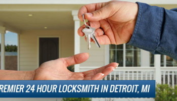 Locksmiths Residential