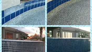 Green Pool? Let us make it blue! Classic Pool & Repair, LLC