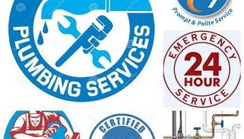COMPLETE PLUMBING SERVICES (se abla espanol)