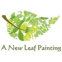 House Painter. New Leaf Painting