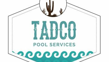 TADCO Swimming Pool Repairs