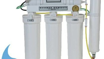 Reverse Osmosis System and Filter Installation for Homes