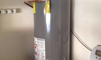 New Water Heater Installed. Low prices, best installation!