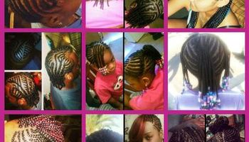 Styles By Tevanna