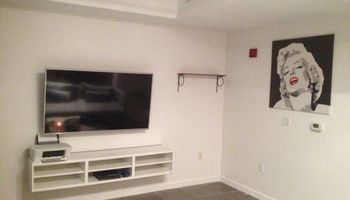 Fantastic! TV Mounting! Professional Quality! $100