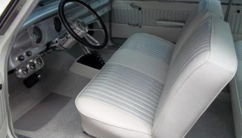 UPHOLSTERY - AUTO, RV, BOAT, HOME, COMMERCIAL