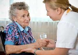 Assisted Living home for women