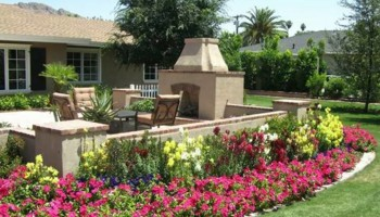 Commercial / residential, HOA Landscape Maintenance