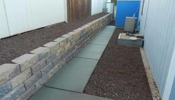 DO YOU NEED CONCRETE? PATIOS - SIDEWALKS - EXTENSIONS