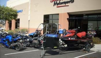 Southwest Motorsports