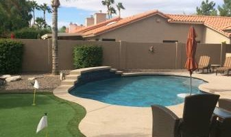 Refresh Pools LLC. (Pictures are of actual customer pools)