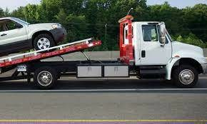 Towing $50