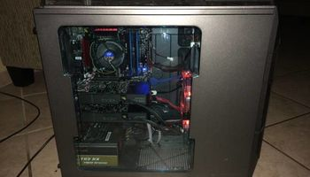 Custom Build PC Service