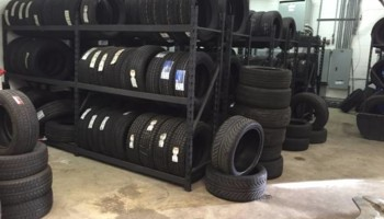 GRAND OPENING! DTT Tire and Car Service