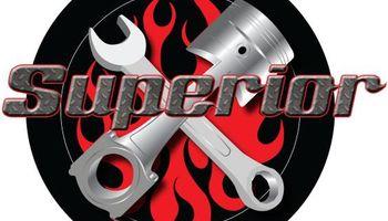 ASE Master Certified Superior Diesel Repair