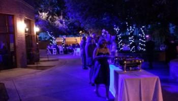 Event Lighting & Audio