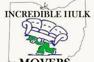 Incredible Hulk Movers (LOWEST RATES IN OHIO)