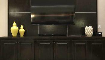 Mount TV/ Hang TV/ Hide Wiring