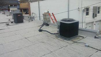 Affordable HVAC - Licensed, Bonded, & Insured
