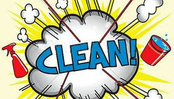 Commercial Cleaning - We're Here to Help! Theresa of PM Cleaners