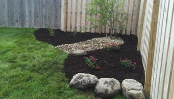Lawn & Landscape work in the Omaha Metro