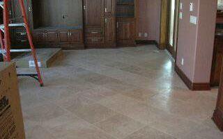 Tile Installer (ceramic tile, marble, and granite)
